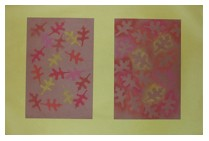 POSITIVE AND NEGATIVE DIPTYCH: OPTION 2