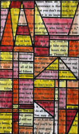 Paul Klee Color Theory